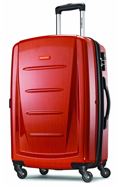 22f49ecec Hardside vs. Softside Luggage – Which Should You Buy? | The Luggage List