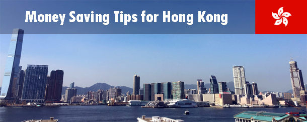 hong kong travel on the cheap