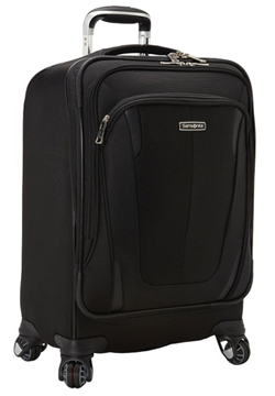 soft sided luggage
