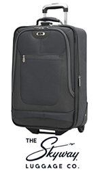 cheap skyway luggage suitcase