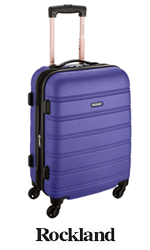 luggage for study abroad students