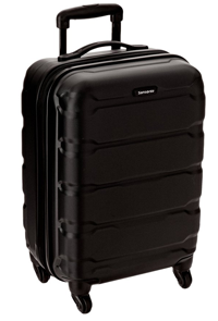 samsonite omni carry on review