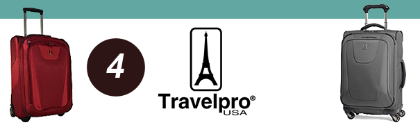 best luggage brands travelpro