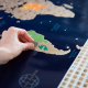 best scratch off world map