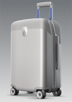 bluesmart smart luggage