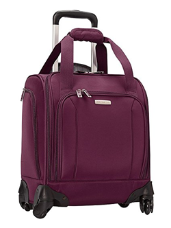 samsonite smart luggage