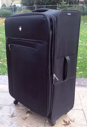 best 28 inch luggage