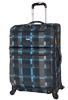 best light luggage carry on