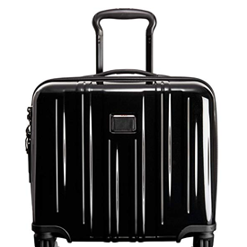 tumi v3 small briefcase carry on