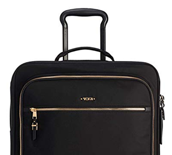 tumi voyager continental review