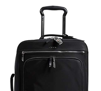 tumi voyager international carry on