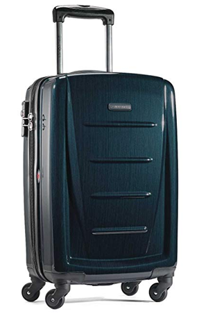 samsonite winfield 2 review