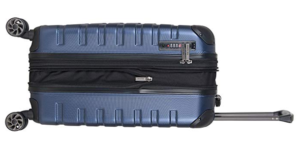 best kenneth cole carry on luggage