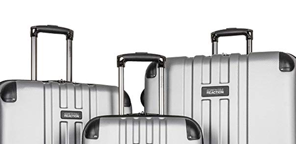 kenneth cole luggage set reviews