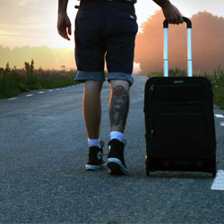 best luggage for teens