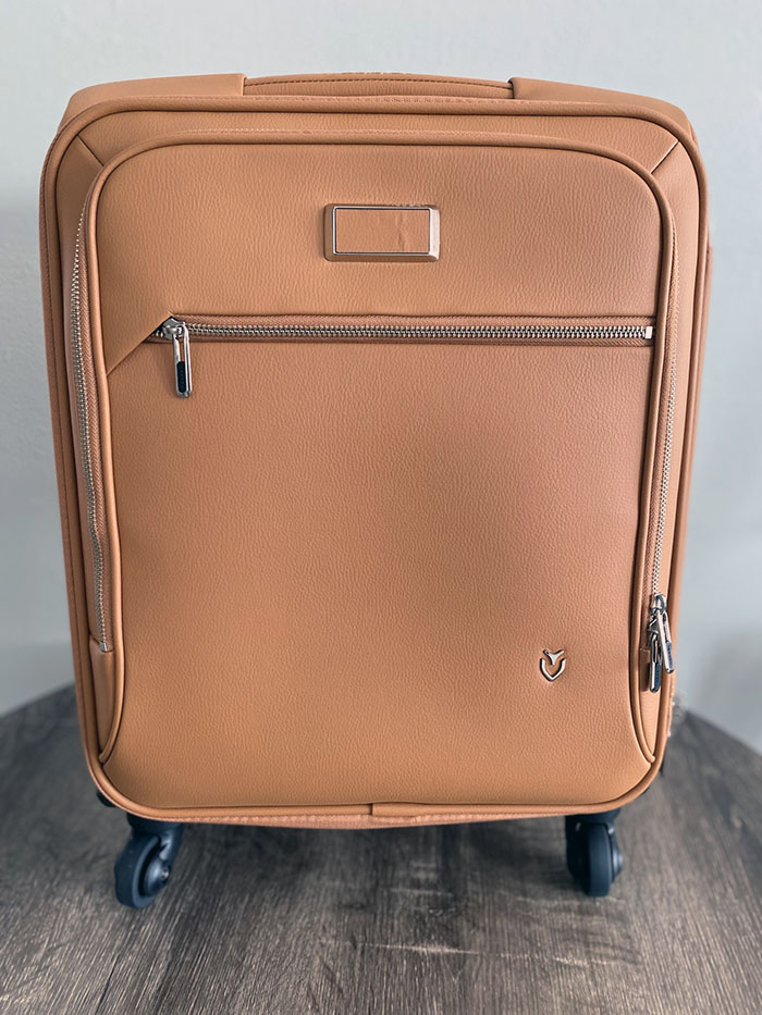 Vessel Carry On tan